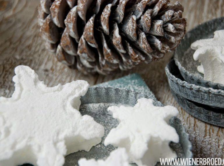 Marshmallows – Weihnachten zum Verschenken