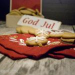 Pebbernødder, dänische PFeffernüsse [wienerbroed.com] Danish spicy Christmas cookies
