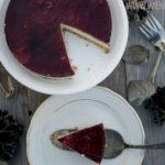 Ris a l'amande-Kuchen / Ris a l'amande cake [wienerbroed.com]