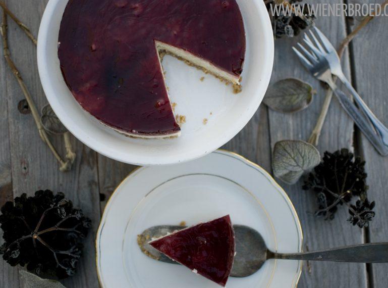 [#foodblogbilanz] Ein seeeehr verspäteter Weihnachtspost {Ris a l'amande-Kuchen}