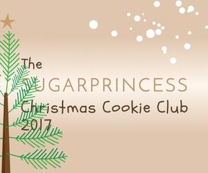 Wienerbrød beim The Sugarprincess Christmas Cookie Club 2017