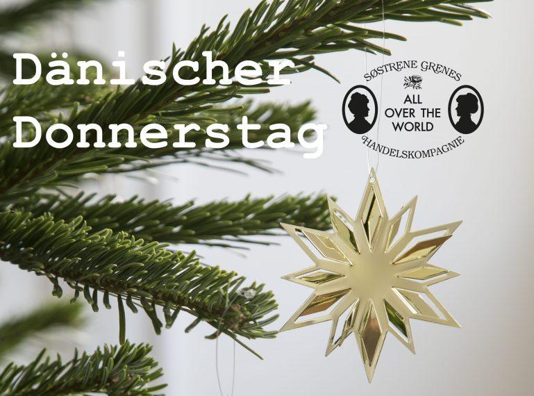[Dänischer Donnerstag] Anna und Clara in Stuttgart {Fröbelssterne}
