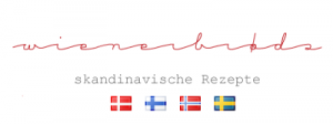 Alle skandinavischen Rezepte auf wienerbroed.com