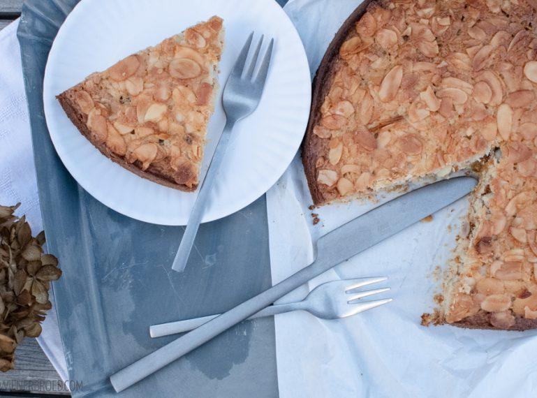 Tosca-Kuchen – Kuchen oder Oper?