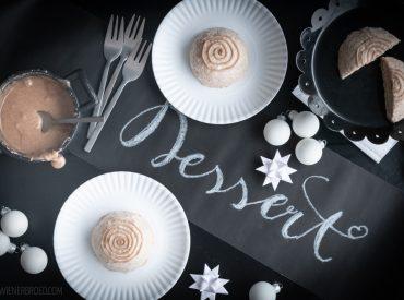 [Dieser Beitrag enthält Werbung für Tchibo] Weihnachtszeit ist ja auch immer Schlemmerzeit, oder? Man trifft sich mit Familie und Freunden und meist gibt es etwas seeehr Leckeres zu essen. Man sitzt zusammen und genießt. Es gibt manchmal mehrere Gänge, man sitzt zusammen und genießt es, Zeit miteinander zu verbringen.Ich habe euch heute das krönende Ende […]