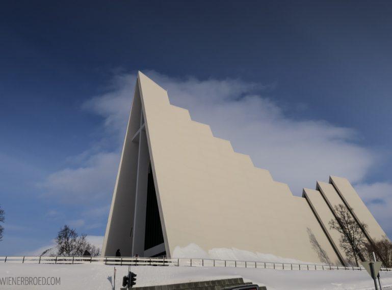{Tromsø} Das Tor zur Arktis