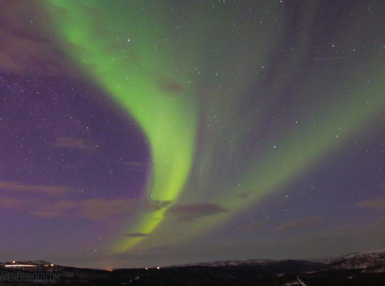 Alta – Die Magie des Nordlichts