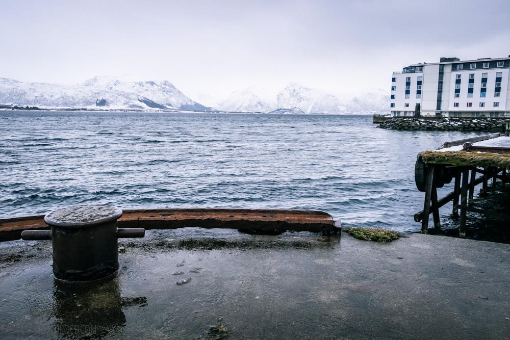 """Mit der AIDAcara im Winter in Norwegen auf der Reise """"Winter im hohen Norden"""" – Ein Streifzug durch Sortland und Trondheim [wienerbroed.com]"""