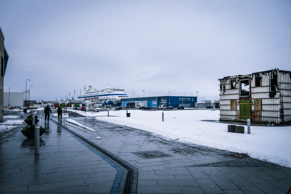 """Mit der AIDAcara im Winter in Norwegen auf der Reise """"Winter im hohen Norden"""" – EinStreifzug durch Sortland und Trondheim [wienerbroed.com]"""