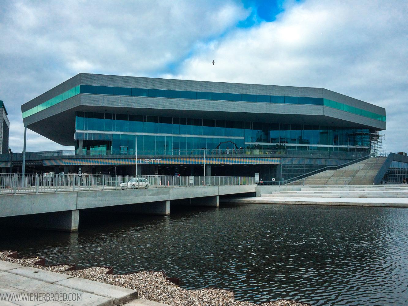 """Mit der AIDAcara im Winter in Norwegen auf der Reise """"Winter im hohen Norden"""" – Die letzte Etappe von Bergen über Aarhus nach Kiel [wienerbroed.com]"""