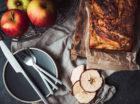 Weiter geht es im Reigen der typischen Herbstzutaten. Letzte Woche gab es Kürbis, diese Woche gibt es Apfel. Und zwar in Kombination mit einer der passendsten Zutaten überhaupt. Es gibt heute einen Apfel-Marzipan-Striezel. Wie heißt das Ding denn jetzt? Genau genommen ist das heutige Gebäck ein gefüllter Hefezopf, der in einer Kastenform gebacken wird. In […]