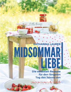 MIDSOMMARLIEBE Cover